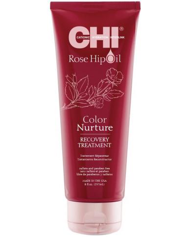 CHI Rose Hip Oil intensīva matu maska