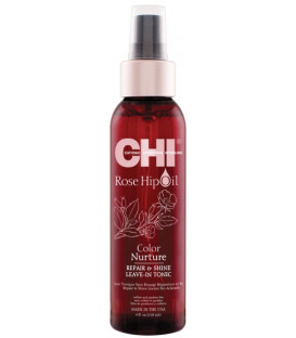 CHI Rose Hip Oil leave-in tonic