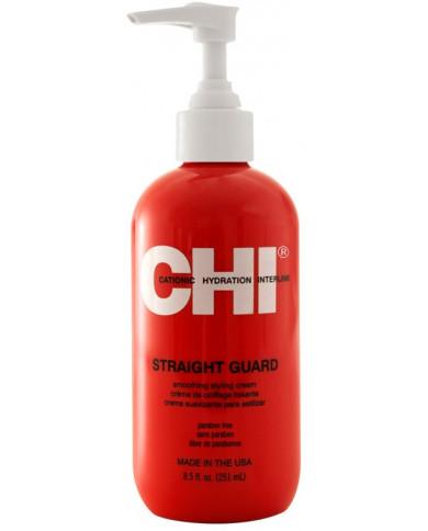 CHI Straight Guard nogludinošs matu krēms