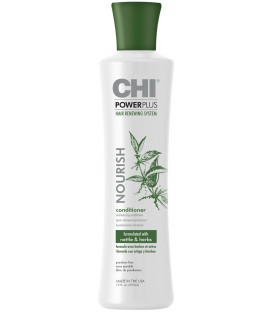 CHI PowerPlus Nourish conditioner (355ml)
