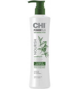 CHI PowerPlus Nourish kondicionieris (355ml)