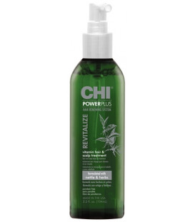 CHI PowerPlus Revitalize спрей