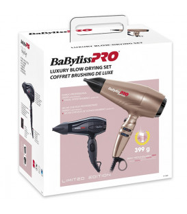 BaByliss PRO P1168E Luxury Blow-Drying komplekts