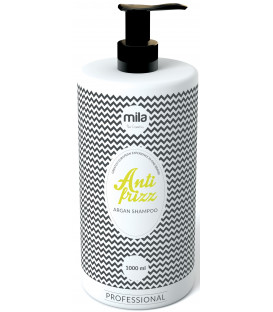 Mila Professional Anti-Frizz šampūns (1000ml)