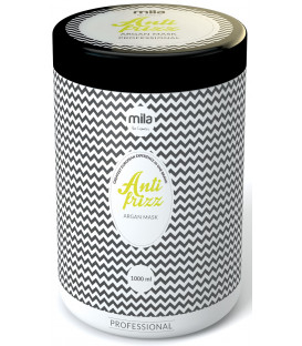 Mila Professional Anti-Frizz maska