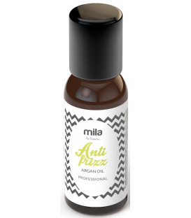 Mila Professional Anti-Frizz eļļa
