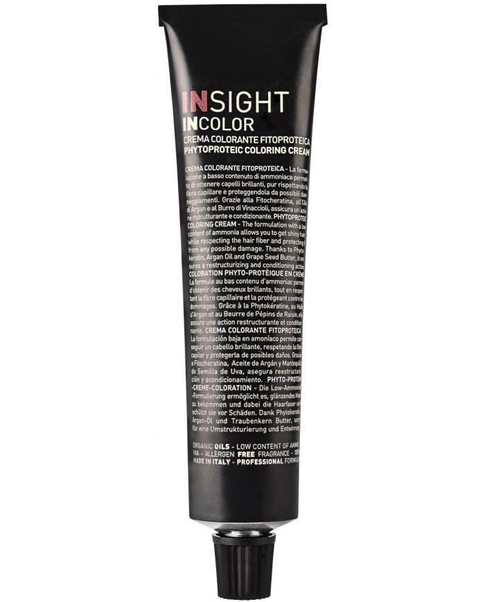 Insight Incolor cream color