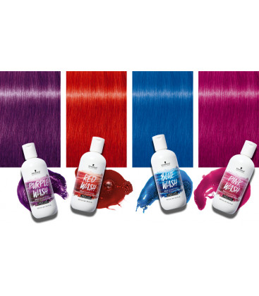 Schwarzkopf Professional Bold Color Wash