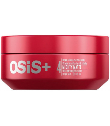 Schwarzkopf Professional Osis+ Mighty Matte krēms (85ml)