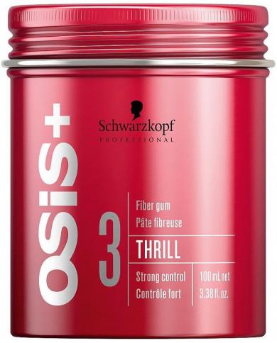Schwarzkopf Professional Osis+ Thrill Fibre Gum tekstūrgumija