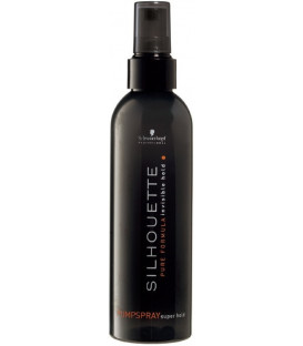 Schwarzkopf Professional Silhouette Super Hold sprejs (200ml)