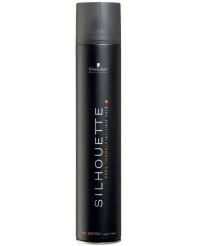 Schwarzkopf Professional Silhouette Super Hold matu laka (300ml)