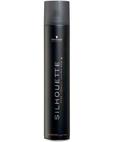 Schwarzkopf Professional Silhouette Super Hold matu laka (500ml)
