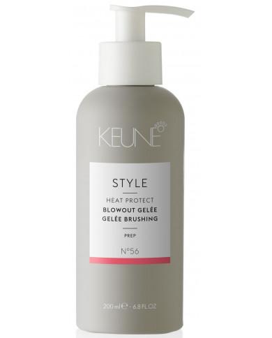 Keune Style No56 Blowout Gelee лосьон
