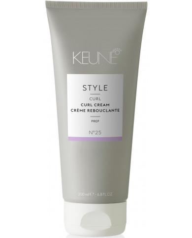 Keune Style Curl Cream крем