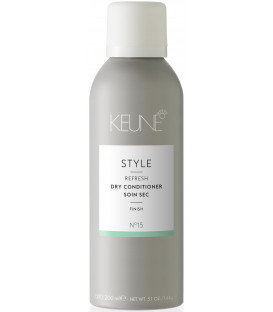 Keune Style No15 Dry Conditioner sausais kondicionieris