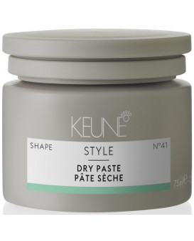 Keune Style No41 Dry Paste sausā pasta