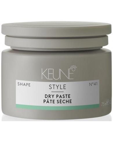 Keune Style No41 Dry Paste сухая паста