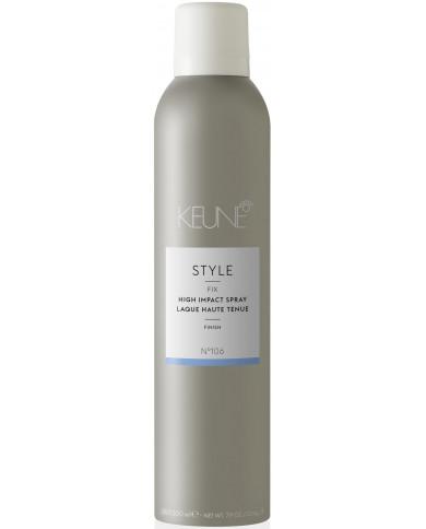 Keune Style No106 High Impact sprejs