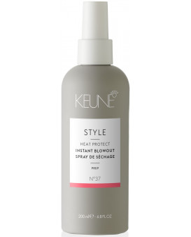Keune Style No37 Instant Blowout spray