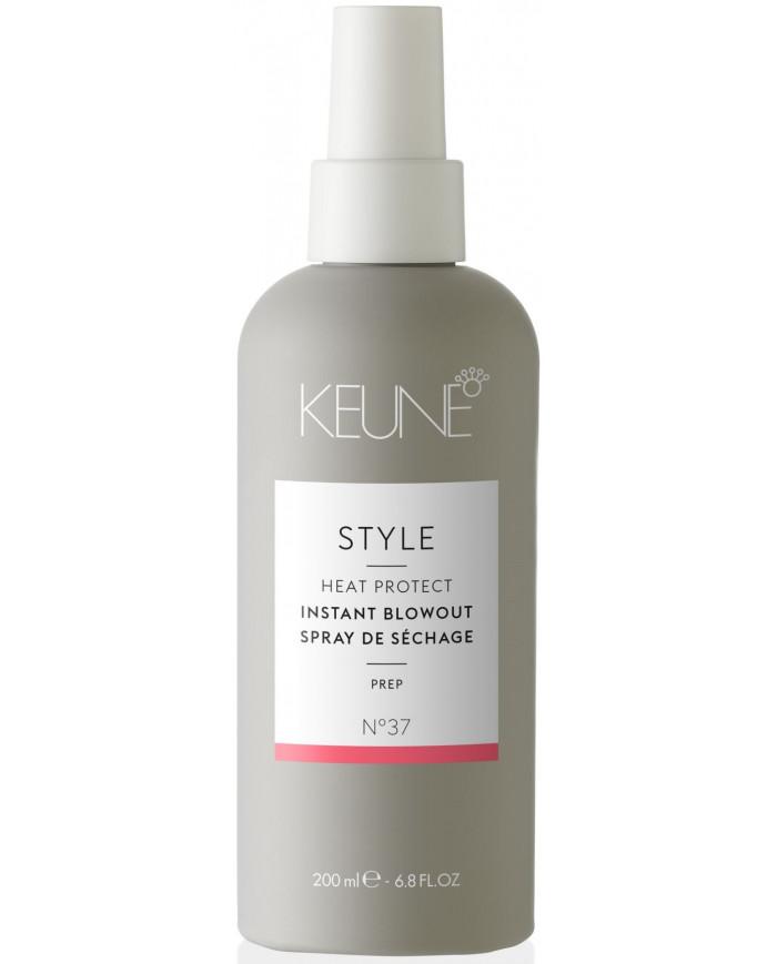 Keune Style No37 Instant Blowout sprejs