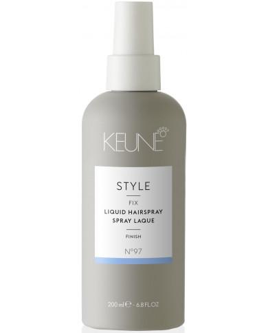 Keune Style No97 Liquid Hairspray matu laka