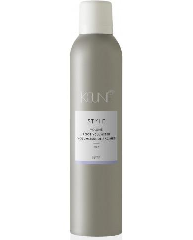Keune Style No75 Root Volumizer spray (300ml)