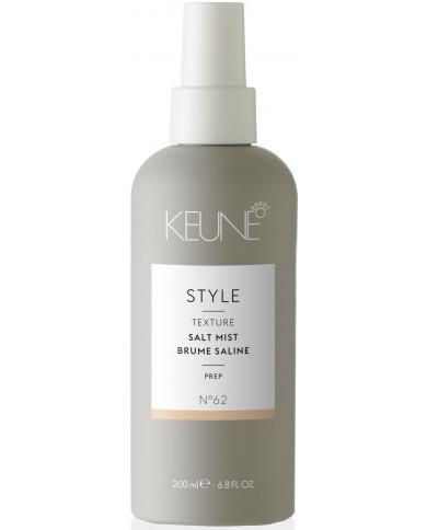 Keune Style No62 Salt Mist sprejs