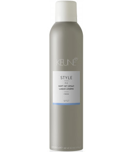 Keune Style No57 Soft Set Spray sprejs