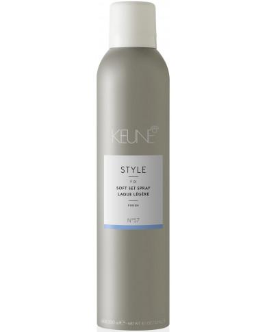 Keune Style No57 Soft Set Spray sprejs