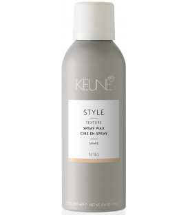 Keune Style No46 Spray Wax спрей-воск