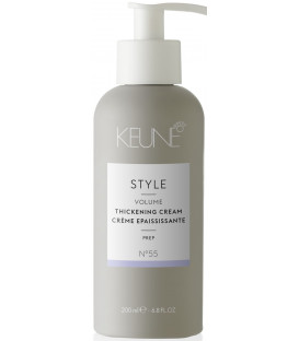 Keune Style No55 Thickening Cream krēms