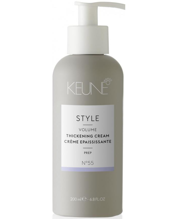Keune Style No55 Thickening Cream krēms