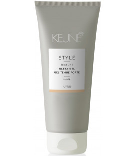 Keune Style No88 Ultra Gel (200ml)