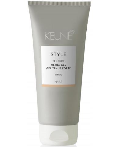 Keune Style No88 Ultra Gel гель (50мл)