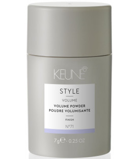 Keune Style No71 Volume Powder pūderis