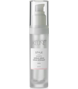 Keune Style No17 Defrizz Serum serums