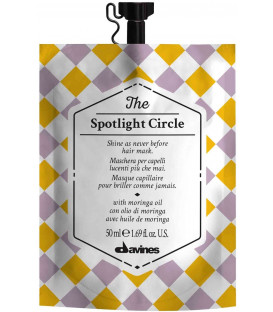 Davines The Spotlight Circle maska (50ml)