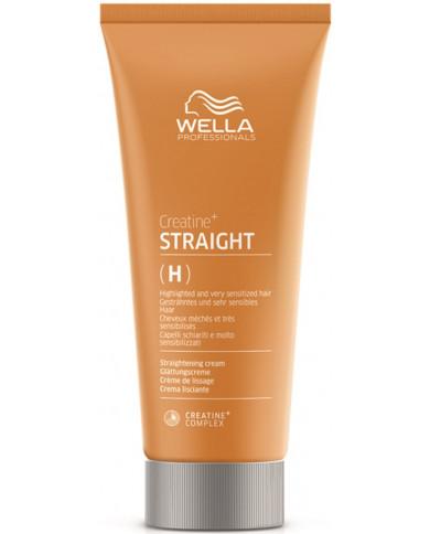 Wella Professionals Creatine+ Straight (H) cream