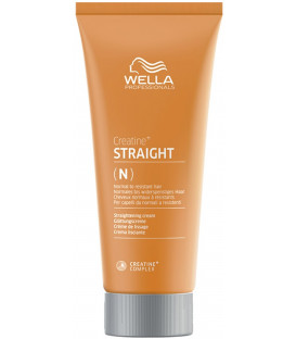 Wella Professionals Creatine+ Straight (N) крем