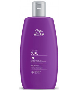 Wella Professionals Creatine+ Curl (N) lotion (250ml)