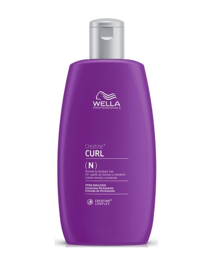 Wella Professionals Creatine+ Curl (N) losjons (75ml)