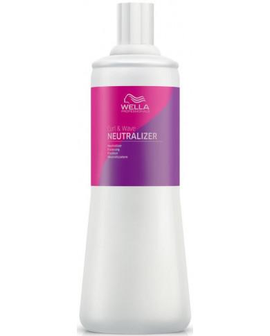 Wella Professionals Creatine+ Curl&Wave neutralizer