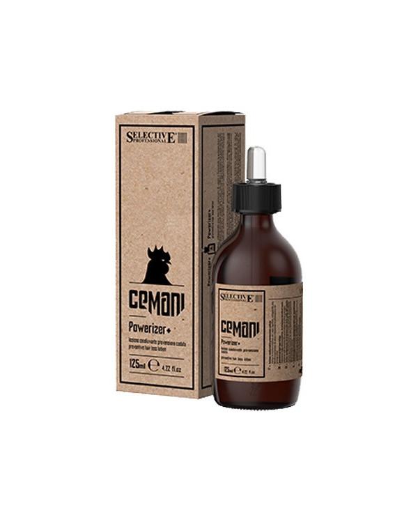 Selective Cemani Powerizer Lotion losjons pret matu izkrišanu (125ml)