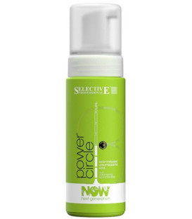 Selective Now Next Generation Power Circle mousse