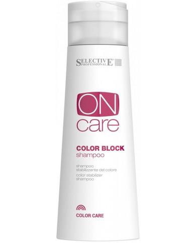 Selective ON Care Color Block šampūns (250ml)