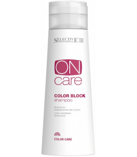 Selective ON Care Color Block shampoo (250ml)