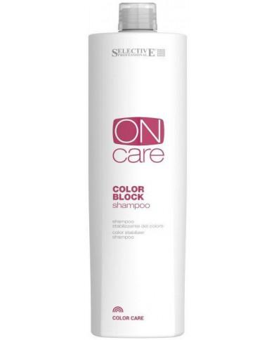 Selective ON Care Color Block šampūns (1000ml)