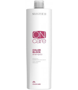 Selective ON Care Color Block shampoo (1000ml)
