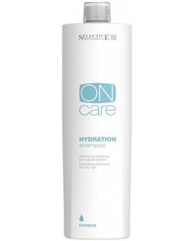 Selective ON Care Hydration šampūns (1000ml)